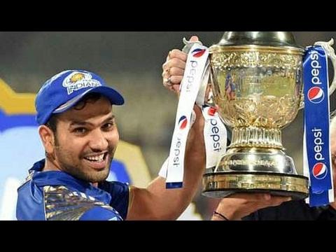 Rohit Sharma Exclusive Interview | Talks About M.S Dhoni | Virat Kohli | Mumbai Indians | IPL 2017