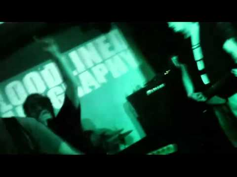 Bloodlined Calligraphy - Live from Woodruff's (11/19/11) [Part VIII]
