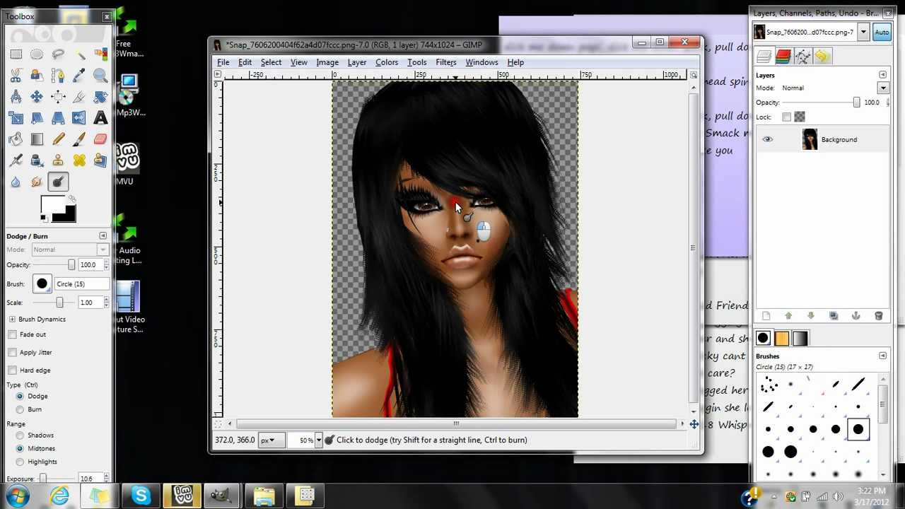Make Look Imvu Real Avatar To Your How