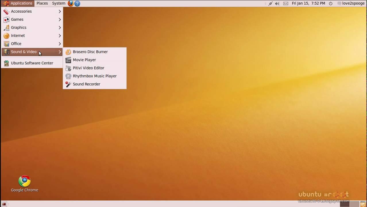 likewise-open ubuntu 10.04