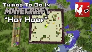 Things to Do In Minecraft - Hot Hoof