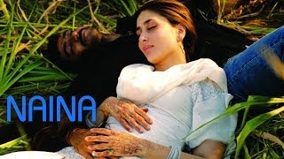 Naina (Video Song) | Omkara