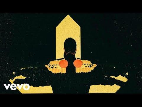 The Weeknd  - Six Feet Under (Lyrics Video)