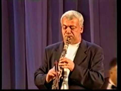Armenian Music In Moscov.ARAIK KIROVAKANSKI Www.avo.ucoz.ru