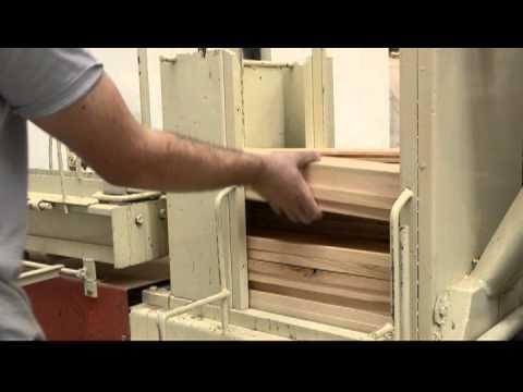 Melosch: Máquina automática malletadora