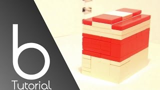 Lego Puzzle Box: Circo | Tutorial