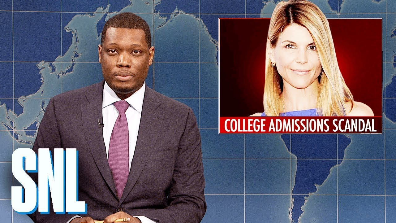 Lori Loughlin and 15 Others Face New Charges in College Admissions Scandal