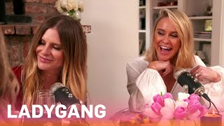"""Nothing Is Off Limits for """"LADYGANG"""" 