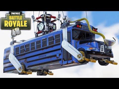 Il muro! - Fortnite Battle Royale ITA   LIVE