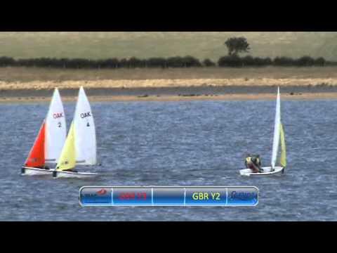 2015 ISAF Team Racing World Championship - U19 Round Robin & Finals