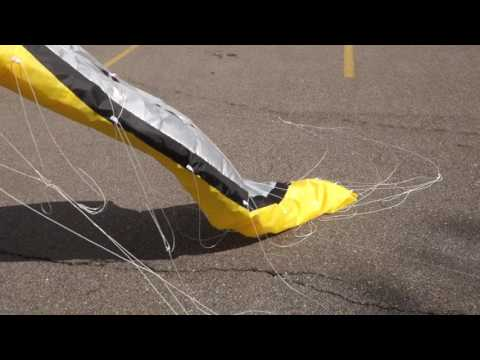 Captain's Blog 5 18 2017 Busy Day and Fun with Big Kites