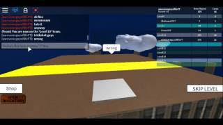 Roblox - Speed Run 4 - Part 2