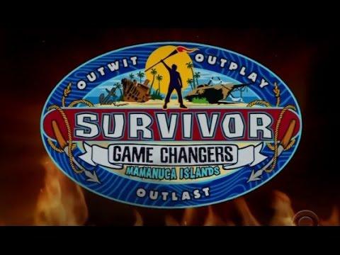 Survivor Game Changers Fantasy Draft - The Survivor Specialists