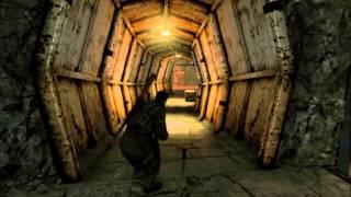 Sniper Elite V2 Gameplay_Mission-2: Mittelwerk Facility, Find Schwaiger