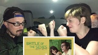 Midnight Screenings - BATTLE OF THE SEXES and THE MOUNTAIN BETWEEN US