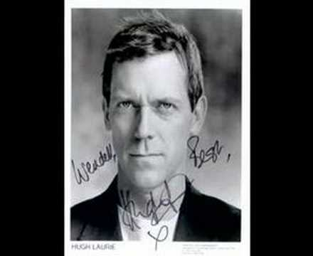 Hugh Laurie reads 'Three Men In A Boat'  AudioBook