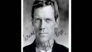 Hugh Laurie reads