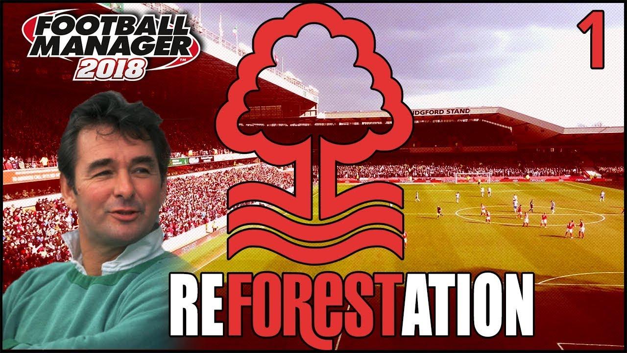 Download Reforestation | Episode 1 | Beginnings | Football Manager 2018