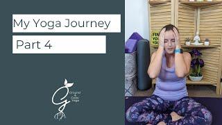 My Journey to Yoga Part 4: Rock Bottom