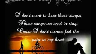PAIN IN MY HEART(JLS).wmv