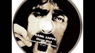 Frank Zappa - Filthy Habits (Studio)