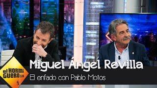 Miguel Ángel Revilla,