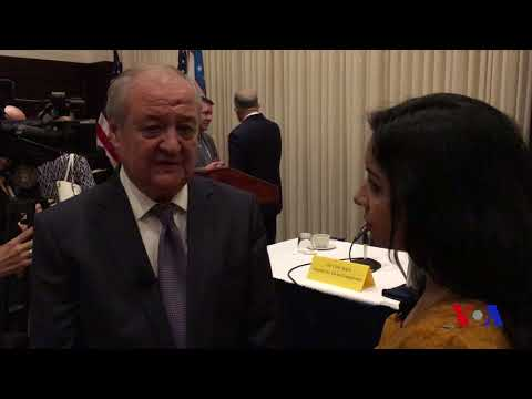 Abdulaziz Komilov: Diniy erkinlik juda muhim
