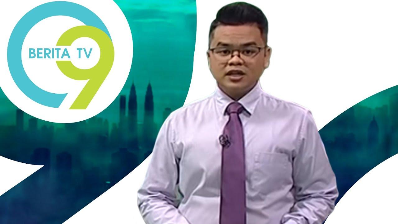 Berita TV9 @1PM | Ahad, 10 November 2019