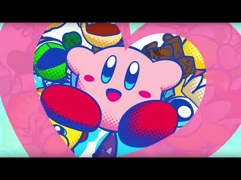 Kirby Stardust Crusaders