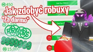 FREE ROBUXY, GAMEPASSY AND ITEMY IN ROBLOXIE!?