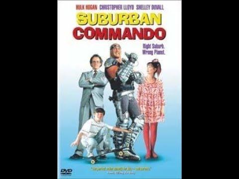 Download Suburban commando Fr