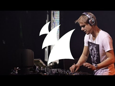 Armin van Buuren - Save My Night (Official Music Video)
