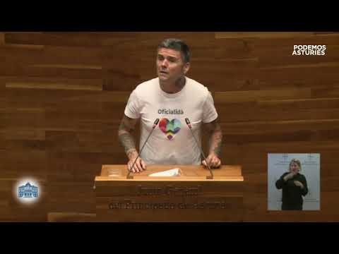 Solidaridad y apoyo al Sr. Pumares ante la campaña fascista y señalamiento que está sufriendo.