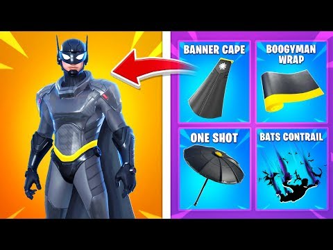 Top 10 NEW Fortnite Season 10 Skin Combos YOU NEED TO TRY!