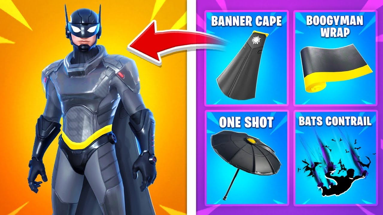 Top 10 NEW Fortnite Season 10 Skin Combos YOU NEED TO TRY ...