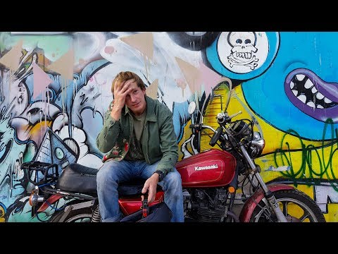 На мотоцикле в Южную Америку. Серия девятая.