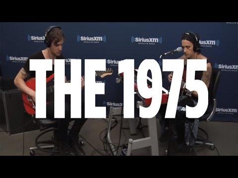 "The 1975 ""Chocolate"" // SiriusXM // Alt Nation"