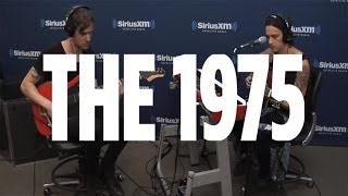 "The 1975 ""Chocolate"" // SiriusXM // Alt Nation"