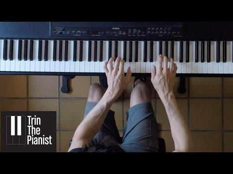 """Cómo tocar """"Sadness and sorrow - Naruto"""" - Tutorial y partitura"""