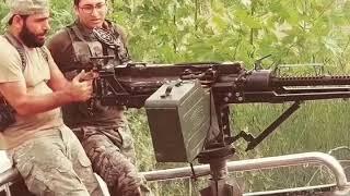 Emir Faruk Uzunpınar Bayır-Bucak Türkmendağı Uçak Savar