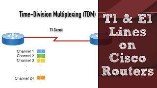 Cisco Collaboration: T1 and E1 Circuits (for CCNA CCNP & CCIE Candidates)