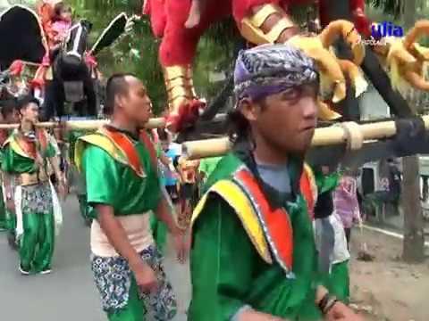 Pria Pujangga 2017 - Tiada Guna - Muhammad Rizky Maulana