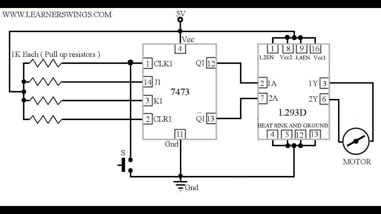 relay switch tutorial auto electrical wiring diagram latching relay wiring get domain pictures getdomainvidscom [ 1280 x 720 Pixel ]