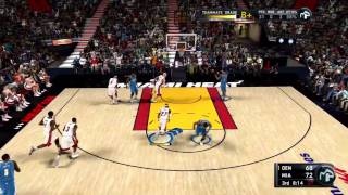 NBA 2K11 My Player - They Always Come Back
