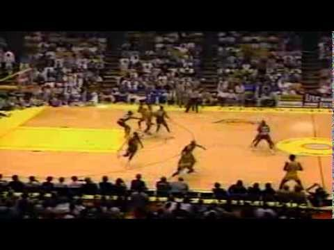 1989-90 Sixers vs. Lakers (6/7)
