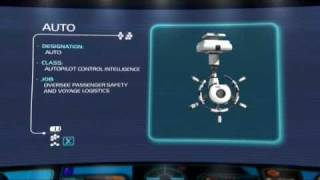 Wall-E Bots