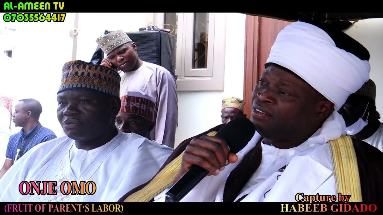 Download OUNJE OMO By Imam Agba Offa