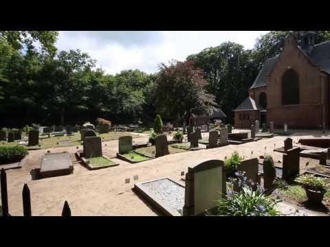 Begraafplaats Prins Friso