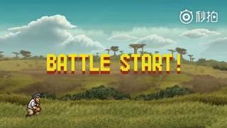 [PUBG] Khi Battle Grounds là game 2D Pixel