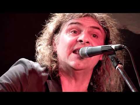 Was kümmert mich im Grunde - Hans-Eckardt Wenzel - Solo Live - Malzhaus Plauen